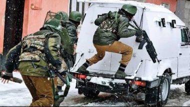 Jammu and Kashmir: ফের উত্তপ্ত জম্মু কাশ্মীর, গ্রেনেড হামলা এসএসবি-র বাঙ্কারে