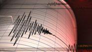 Earthquake: ভূমিকম্পে কেঁপে উঠল রাজস্থান