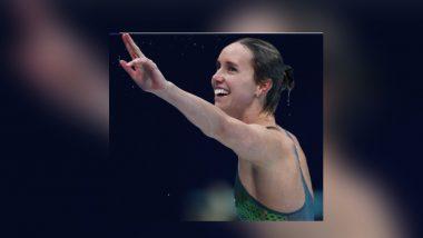 Tokyo Olympics 2020: টোকিও অলিম্পিকে সাতটি মেডেল জিতে নিলেন অস্ট্রেলিয়ার সোনার মেয়ে এমা ম্যাকিয়েন
