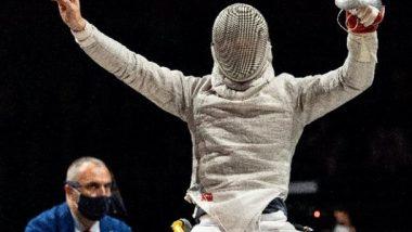 2020 Tokyo Paralympic Games: বিশেষ সক্ষমতায় মাতোয়ারা টোকিও,  জেদের লড়াইয়ের জোর দেখাচ্ছে প্যারালিম্পিক্স, দেখুন ছবিতে