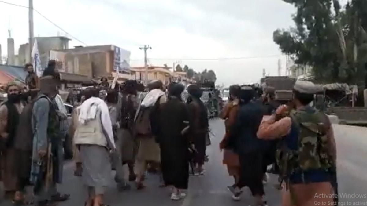 Afganistan Crisis: জালালাবাদের দখল নিল তালিবান, কাবুল আর মাত্র কয়েক কিলোমিটার দূরে