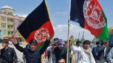 Afghanistan Independence Day 2021: স্বাধীনতা দিবসের মিছিলে তালিবানের গুলি, প্রাণ গেল অসহায় আফগানদের