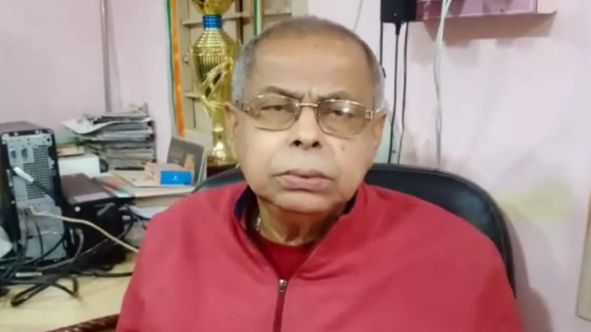 Shyama Prasad Mukherjee Arrested: ১০ কোটি টাকা আর্থিক প্রতারণার অভিযোগে গ্রেফতার রাজ্যের প্রাক্তন মন্ত্রী শ্যামাপ্রসাদ মুখোপাধ্যায়