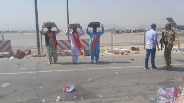 Afghanistan: ৪৬ জন আফগান-সহ দেশে ফিরছেন আফগানিস্তানে আটকে পড়া আরও ভারতীয়