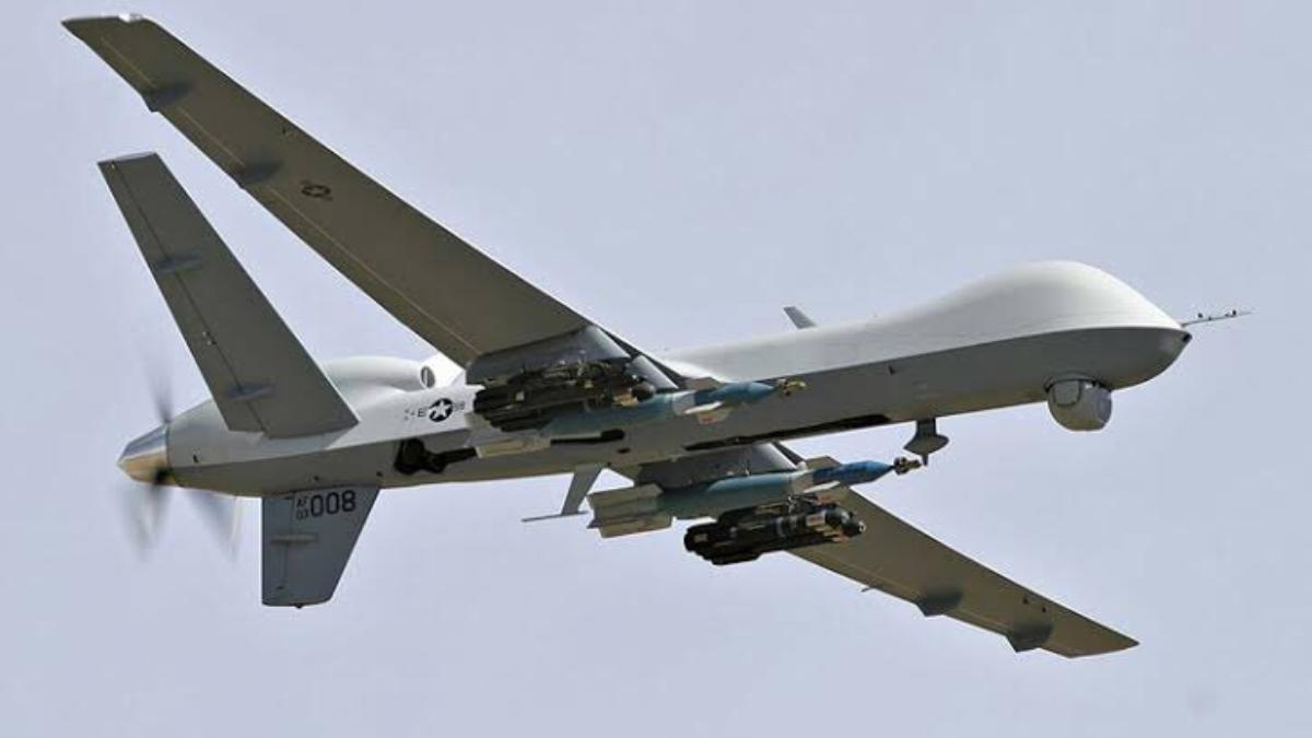 US Drone Strike: আফগানিস্তানে ড্রোন হামলা চালাল আমেরিকা, নিকেশ বিমানবন্দরে হামলার মূল চক্রী