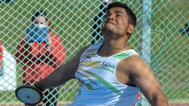 Yogesh Kathuniya Wins Silver: প্যারালিম্পিক্সে ডিসকাস থ্রো-তে রুপো জিতলেন ভারতর যোগেশ কাঠুনিয়া