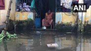 West Bengal Monsoon: ফের ভাসবে শহর! মঙ্গলবারেও জলমগ্ন কলকাতা