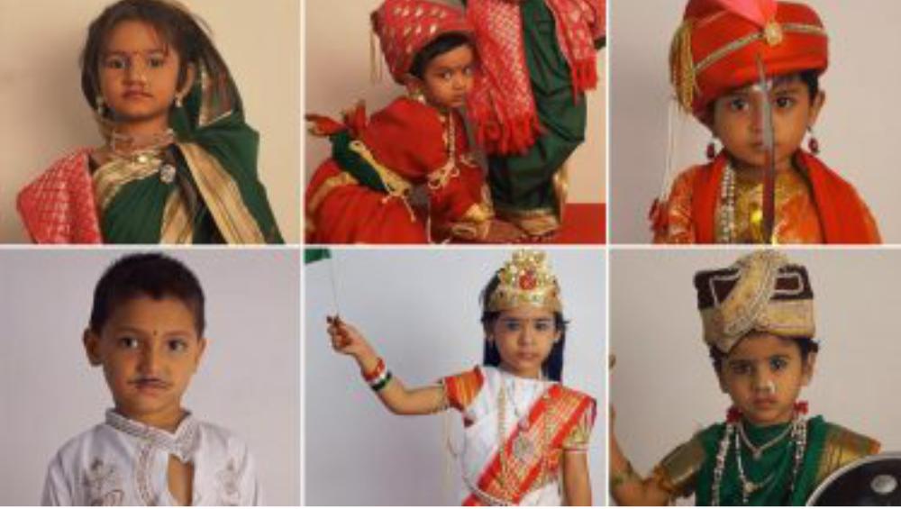Independence Day 2021 Fancy Dress Ideas for Kids:  মহাত্মা গান্ধী থেকে নেতাজি সুভাষ, এই স্বাধীনতা দিবসে মহান দেশনেতাদের পরিধানে দেখুন নিজের সন্তানকে
