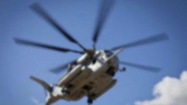 Indian Army Helicopter Crash Update: এখনও নিখোঁজ ভূস্বর্গে ভেঙে পড়া সেনা হেলিকপ্টারের দুই পাইলট