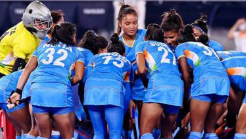 Tokyo Olympic 2020: দুর্দান্ত খেলেও হাতছাড়া ব্রোঞ্জ, ইংল্যান্ডের কাছে হার ভারতীয় মহিলা হকি দলের
