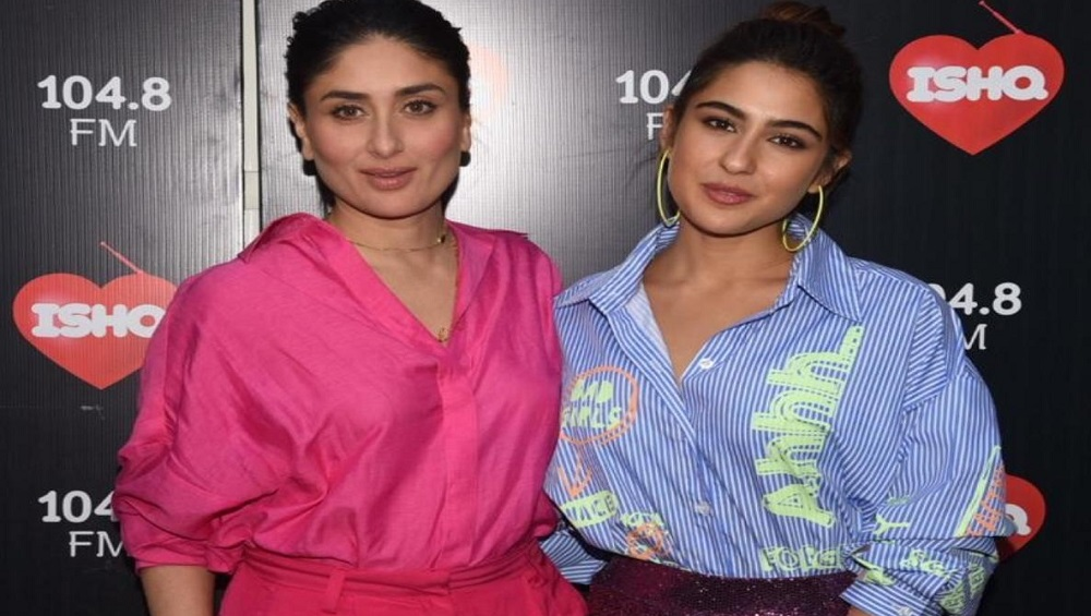 Kareena Kapoor Khan: সারার জন্মদিন, সৎ মেয়েকে কী বললেন করিনা