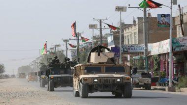 Afghanistan: উত্তপ্ত আফগানিস্তান, গুরুত্বপূর্ণ শহরে মৃত্যু ১১ জনের
