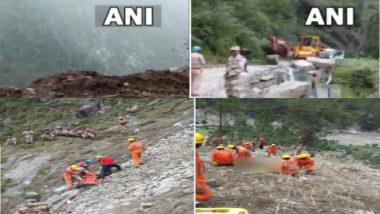 Kinnaur Landslide Incident: হিমাচলের কিন্নরে ধসে মৃতের সংখ্যা বেড়ে ১৩, জীবিতাবস্থায় উদ্ধার ১৩ জন