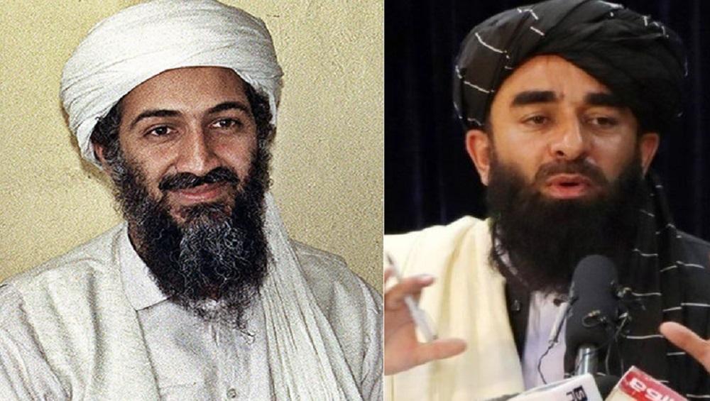 Taliban: লাদেন জড়িত ছিল ৯/১১-র হামলায়, এমন প্রমাণ মেলেনি, দাবি তালিবানের