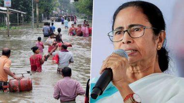 Kolkata: আগামীকাল হাওড়া ও হুগলির বন্যা দুর্গত এলাকা পরিদর্শনে যাবেন মমতা বন্দ্যোপাধ্যায়