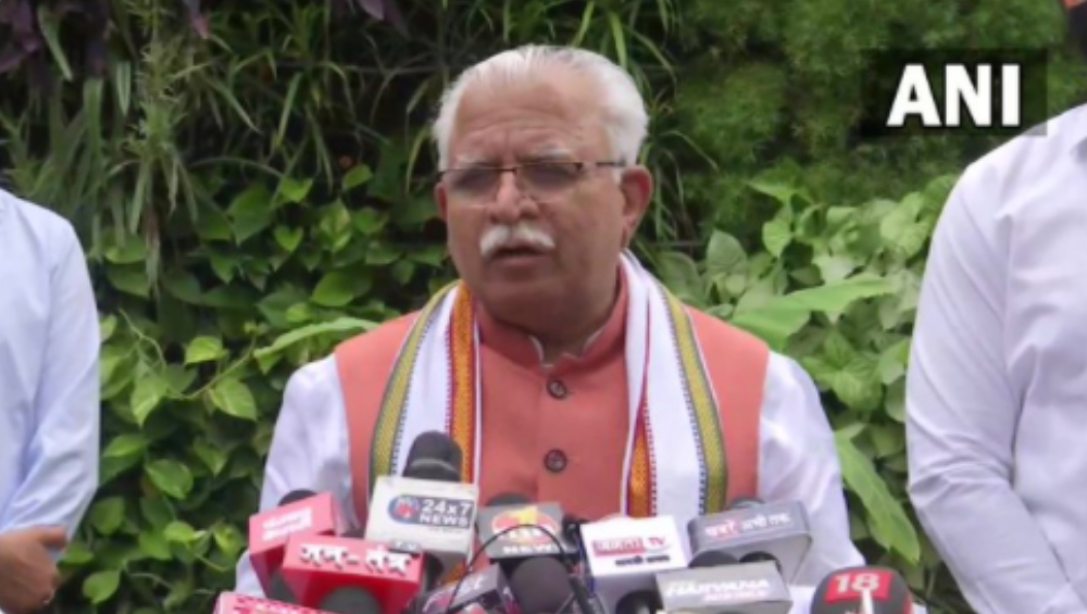 'Gorakh Dhanda' Word Ban In Haryana: 'গোরক্ষ ধান্দা' শব্দবন্ধের ব্যবহার নিষিদ্ধ করল হরিয়ানা সরকার, কেন জানেন?
