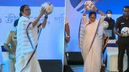 Mamata Banerjee: 'খেলা হবে' দিবসের সূচনা করলেন মুখ্যমন্ত্রী মমতা বন্দ্যোপাধ্যায়