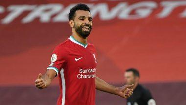 Mohamed Salah: করোনার ভয়ে সালহাকে ইজিপ্টের হয়ে খেলতে দিচ্ছে না লিভারপুল