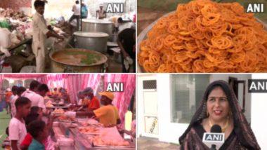 Neeraj Chopra To Receive Grand Welcome: সোনজয়ী অলিম্পিয়ান নীরজ চোপড়ার অভ্যর্থনায় ৩০ হাজার জনতার পিকনিক, (দেখুন ছবি)
