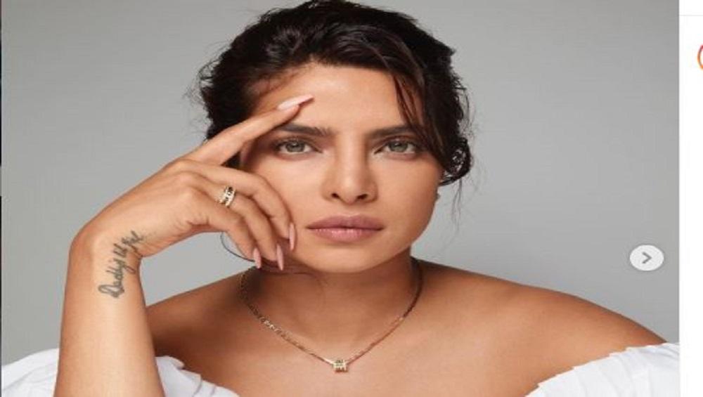 Priyanka Chopra: হলিউড না বলিউড, কী বললেন প্রিয়াঙ্কা, অভিনেত্রীর জবাবে অবাক নেট জনতা