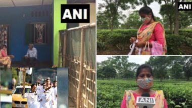 Pinky Karmakar: অলিম্পিকের মশালধারী এখন চা শ্রমিক, পিঙ্কিকে মনে রাখেনি সরকার