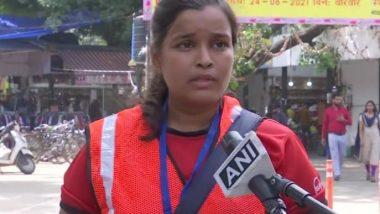Chandigarh: জাতীয় স্তরে সোনা জয়ী ভারতীয় মহিলা বক্সার করছেন পার্কিংয়ের কাজ!