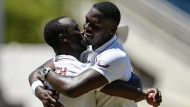 West Indies vs Pakistan, 1st Test: করোনা কালে সেরা টেস্ট ম্যাচ, উত্তেজক ম্যাচে এক উইকেটে পাকিস্তানকে হারাল ক্যারিবিয়ানরা