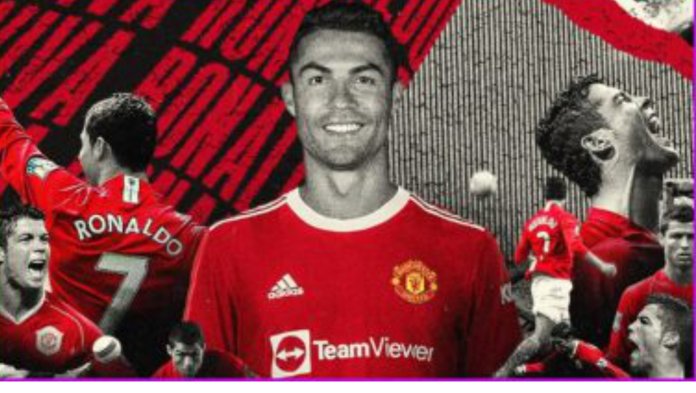 Cristiano Ronaldo Returns To Manchester United: ১২ বছর পরে পুরোনো ক্লাব, ম্যানচেস্টার ইউনাইটেডে ফিরলেন ক্রিশ্চিয়ানো রোনাল্ডো