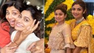 Shilpa Shetty: আরামের জীবনের জন্য দিদি, জামাইবাবুর উপর নির্ভর করেন না, ক্ষেপে গিয়ে বললেন শিল্পার বোন শমিতা
