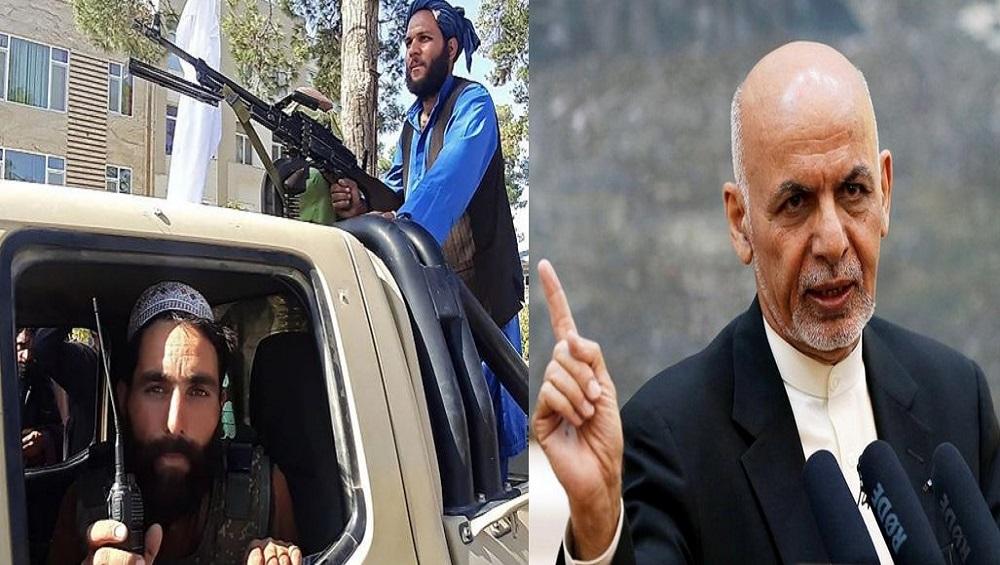 Taliban: কাবুলকে চারদিক থেকে ঘিরে ফেলল তালিবান, বিনা যুদ্ধে কাবুলিওয়ালার দেশের রাজধানী দখল হওয়ার মুখে