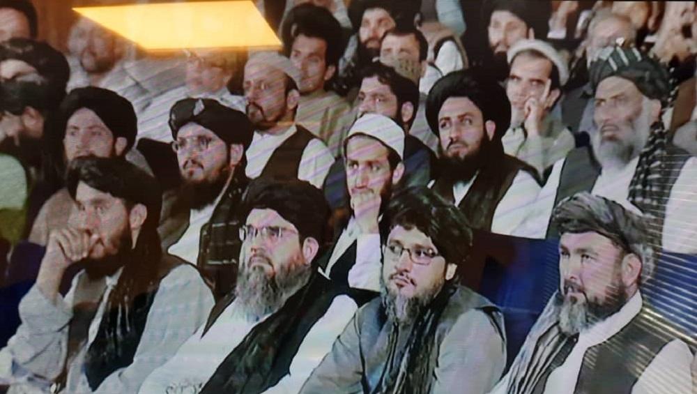 Taliban: মার্কিন সেনা আফগানিস্তান ছাড়তেই 'স্বাধীনতা দিবস' পালন তালিবানের