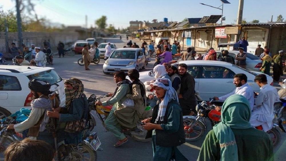 Taliban: আফগানিস্তানে বিপন্ন জীবন? কাবুলের দক্ষিণ প্রান্তের বৃহত্তম প্রদেশ দখল করল তালিবান