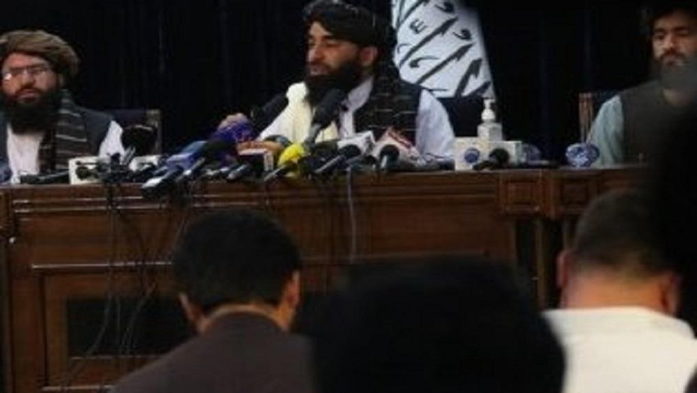 Taliban: আফগানিস্তানে ৩১ অগাস্টের পর উদ্ধার কাজ বন্ধ করতে হবে আমেরিকাকে, হুমকি তালিবানের