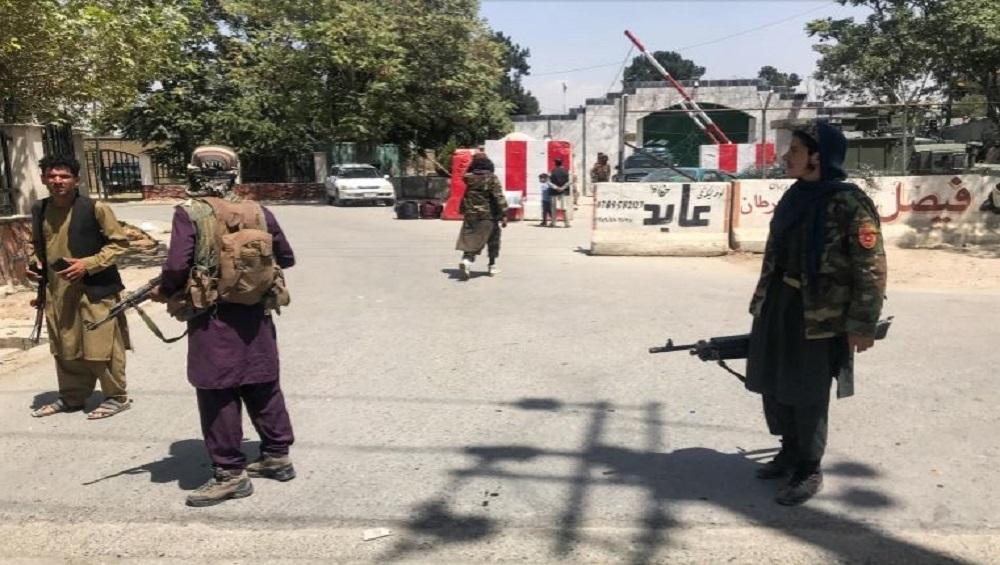 Afghanistan: তালিবানের সঙ্গে হাজির আইসিস, নাগরিকদের আফগানিস্তান ছাড়ার নির্দেশ আমেরিকা, ব্রিটেন, অস্ট্রেলিয়ার