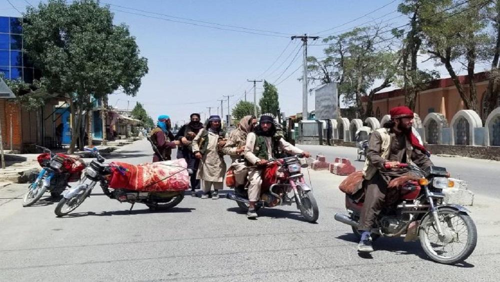 Taliban: গজনি দখল করে কাবুলের দিকে এগোচ্ছে তালিবান? আফগানিস্তান নিয়ে আশঙ্কায় গোটা বিশ্ব
