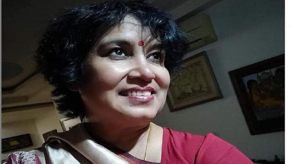 Taslima Nasreen: দেশের বাইরে সন্ত্রাসবাদ ছড়ালেও নিরুত্তাপ চিন, বিস্ফোরক তসলিমা