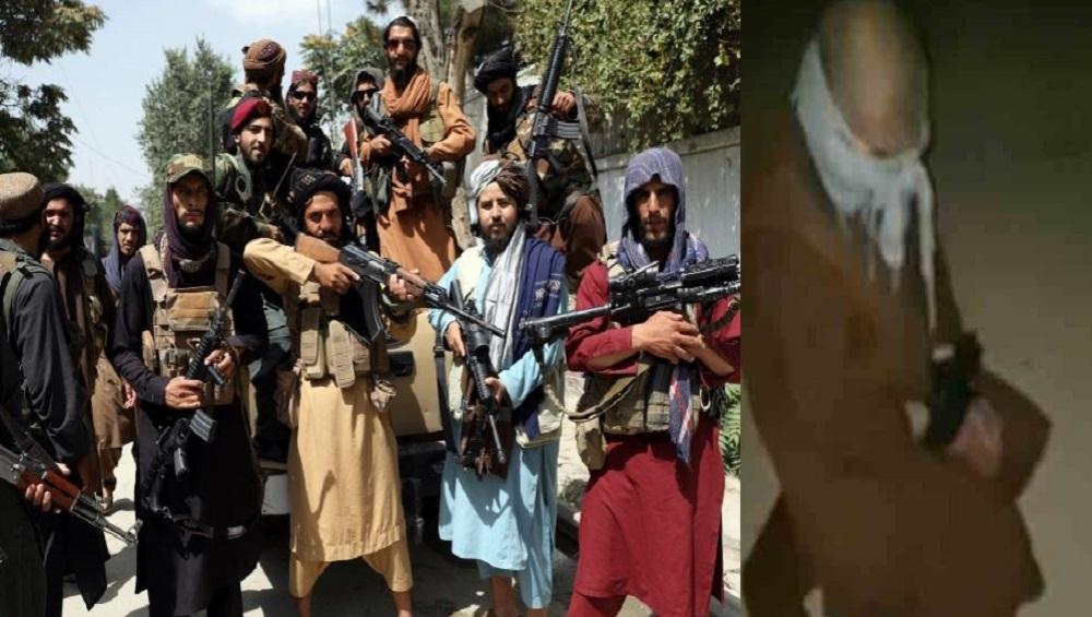 Taliban: তালিবান বিরোধী পুলিশ প্রধানকে নৃশংসভাবে খুন? ভিডিয়ো ঘিরে চাঞ্চল্য আফগানিস্তানে