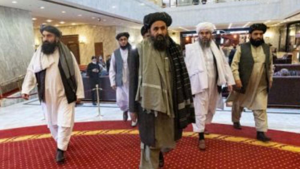 Afghanistan Crisis: তালিবানি সমর্থন থেকে দূরত্ব বজায় রাখল সারা ভারত মুসলিম পার্সোনাল ল বোর্ড
