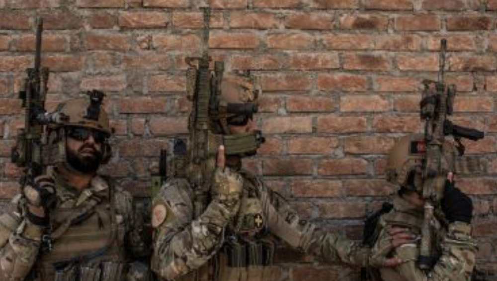 US Forces Leave Afghanistan: ২০ বছরের যুদ্ধে ইতি, শেষবারের মতো কাবুল ছাড়ল মার্কিন বায়ুসেনা বিমান