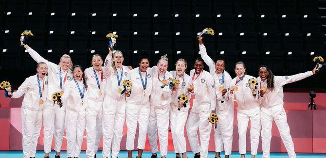 Tokyo Olympics 2020: টোকিও অলিম্পিকের শেষদিনে নাটকীয়ভাবে চিনকে টপকে পদক তালিকায় শীর্ষে আমেরিকা, ম্যারাথনে জয়ী কেনিয়ার এলিড কিপচোগে