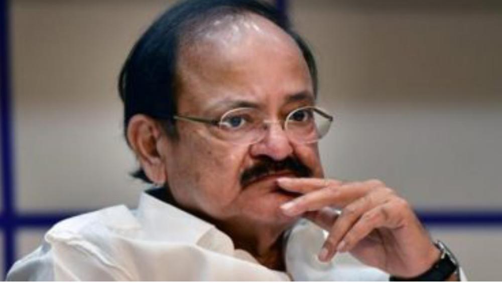 Rajya Sabha Ruckus by Opposition: 'বিরোধীদের আচরণে সংসদের পবিত্রতা নষ্ট হয়েছে', অধিবেশন শেষে কাঁদলেন বেঙ্কাইয়া নায়ডু