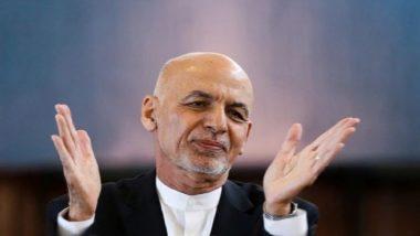 Afghanistan Crisis: আফগানিস্তানে ফিরবেন আশরাফ গনি, ভাইরাল ফেসবুক লাইভ