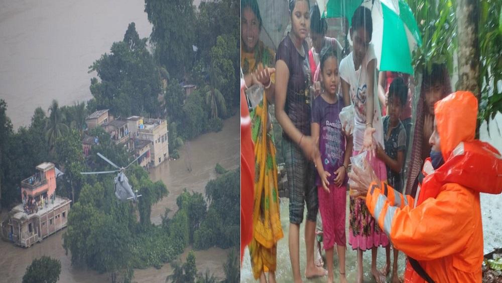 West Bengal: বন্যা পরিস্থিতি জটিল, অতিরিক্ত জল ছাড়া বন্ধ করুক ডিভিসি, প্রধানমন্ত্রীকে চিঠি মুখ্যমন্ত্রীর