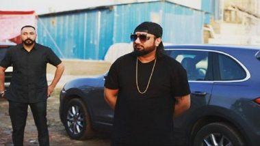 Yo Yo Honey Singh: গার্হস্থ্য হিংসার অভিযোগ, হানি সিংয়ের বিরুদ্ধে থানায় স্ত্রী