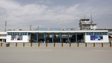 US Airstrike Hits Suicide Bomber: কাবুল বিমানবন্দর ওড়ানোর ছক করা মানববোমাকে গুলি করে খতম মার্কিন বায়ুসেনার
