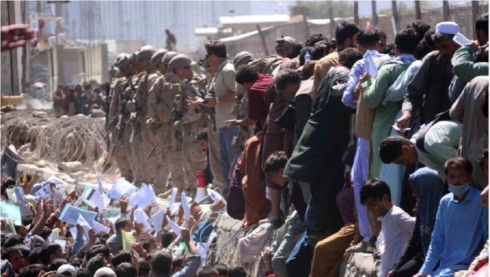 Kabul Blast: আশঙ্কার মধ্যেই বিস্ফোরণ কাবুলে, নিহত একের পর এক মার্কিন সেনা, রাগে ফুঁসছে আমেরিকা
