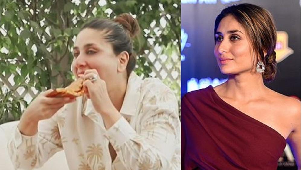 Kareena Kapoor Khan: 'গ্রোগাসে ভক্ষণ', ভাইরাল করিনার ভিডিয়ো