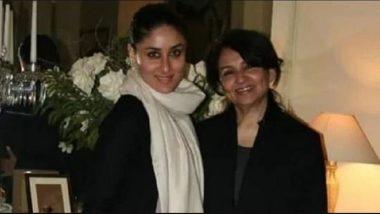 Kareena Kapoor Khan: করিনা তাঁকে মুগ্ধ করেন, পুত্রবধূকে নিয়ে মুখ খুললেন শর্মিলা ঠাকুর