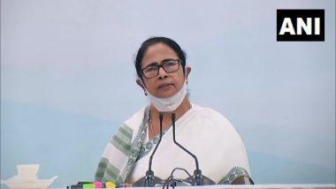 Mamata Banerjee: না জানিয়ে জল ছাড়ছে ডিভিসি, 'ম্যান মেড বন্যা' বলে তোপ মমতা বন্দ্যোপাধ্যায়ের