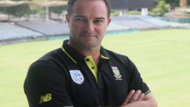 Mark Boucher Apologises: সাউথ আফ্রিকা ক্রিকেট বোর্ডের কাছে ক্ষমা চাইলেন মার্ক বাউচার, কিন্তু কেন?